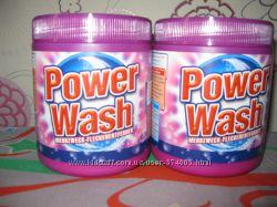 Power Wosh от пятен