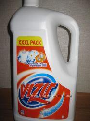 порошок VIZIR