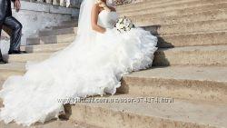 Свадебное платье Demetrios