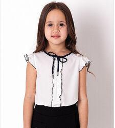 Блузы школьные  MEVIS, 116-146