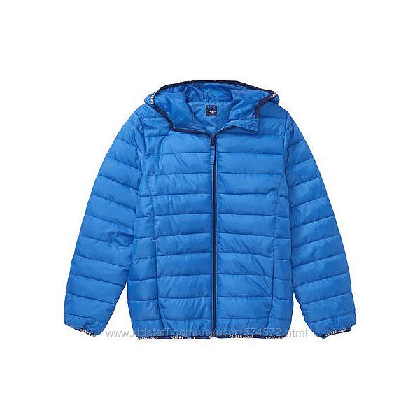 Новые лёгкие куртки KIK на мальчика от 2 до 12 лет