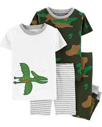 Новые пижамы Carter&acutes на мальчика от 2 до 10 лет