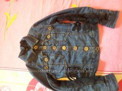 Куртка Mariella Burani  Оригинал  2000 руб