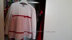 платье chicco весна