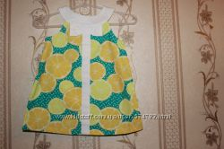 Летнее платье от Джимбори