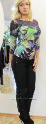 Кофты, блузы от Sassofono