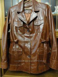 Куртка-жакет кожа