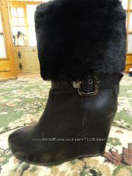 Сапоги-ботинки ATTIZZARE