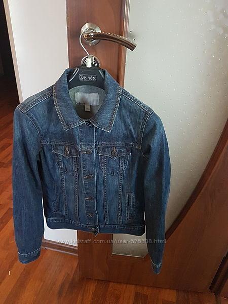 Пиджак джинсовый Old Navy