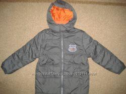 Куртка на хлопчика р. 104-110 ТМ BODYZONE Бельгія 9d849e944c666