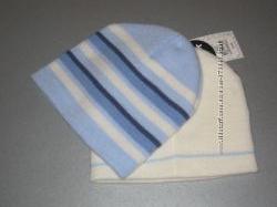 Набор шапок на годик ТМ EARLY DAY от PRIMARK