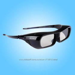 Активные 3D очки Sony TDG-BR250B