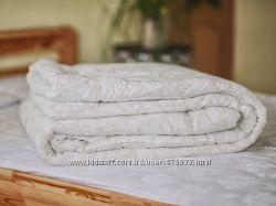 Натуральные одеяла из овечьей шерсти