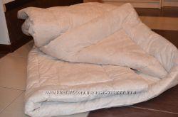 Скидки Натуральные шерстяные одеяла
