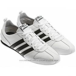 Мужские кроссовки Adidas Runneo Slim Jog р. р. 42 UK 9 оригинал.