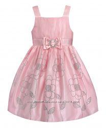 Новые нарядные платья для маленьких леди р. р. 4Т  Америка.