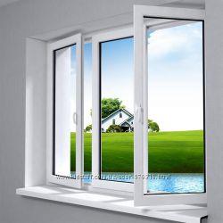 Металлопластиковые Окна и Двери Продажа   Ремонт и Регулировка