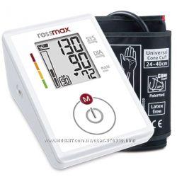 Автоматический тонометр на плечо Rossmax MB307i