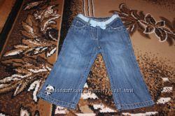 джинсовые штаны Gymboree