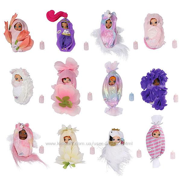 Игровой набор с куклой BABY born- Дивный сад беби борн