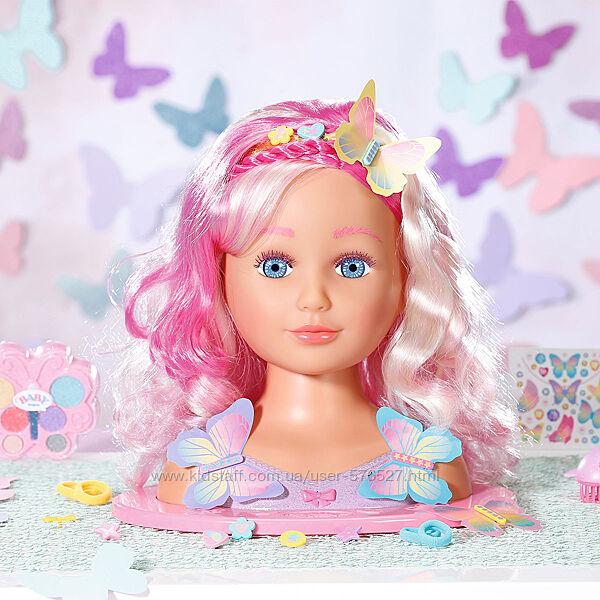 Кукла манекен Baby Born - Сестричка фея беби борн