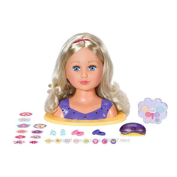 Кукла манекен BABY born - Модная сестричка беби борн