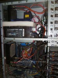 Комплектующие для систем воздушного и водяного охлаждения ПК