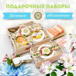 Крымская косметика