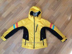 Obermeyer лыжная куртка 10 лет