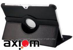 Кожаный поворотный на 360 чехол для Samsung Galaxy Tab 2 10. 1 P51001013