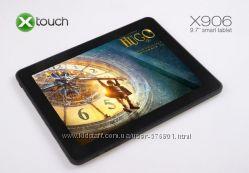 Новый Планшет Xtouch X906  9, 7 андроид 4. 0. 4  16 ГБ WiFi 3G 2 камеры