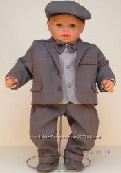 Нарядный костюм для праздников мальчика G 005 - 2 ARTbaby Польша