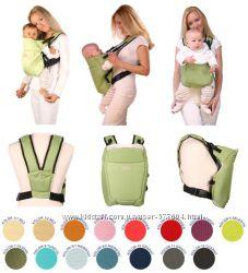 Рюкзак переноска для детей Womar GLOBETROTER 7 excluzive