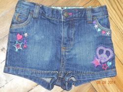 Продам джинсы, штаны на девочку 1, 5-2 года