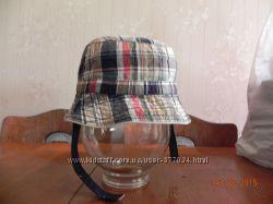 Продам кепки и панамки на мальчика 1, 5-3-х лет