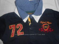 Рубашка Rebel продажа