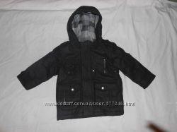 Шерстяное пальто Next