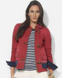 Куртка Ralph Lauren Lobster Claw Denim Jacket