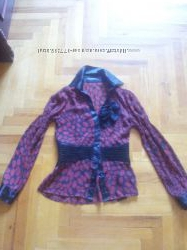 Блуза Rinascimento размер м