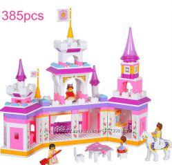 Конструкторы М38-В0251, М38-В0153, М38-В0152, М38-В0151 Замок конструктор