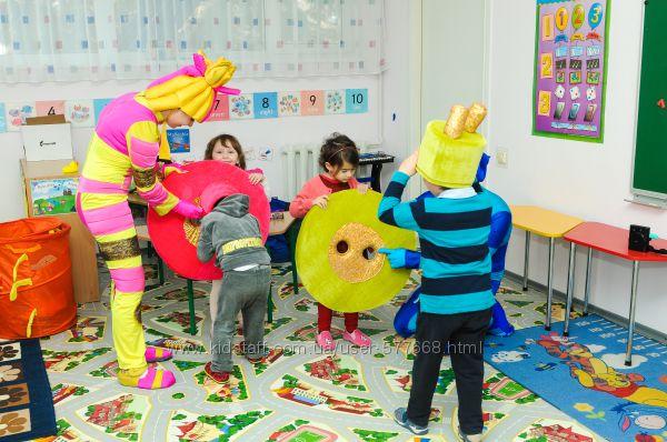 Конкурсы для детских аниматоров