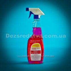 средство Керамика на лимонной кислоте для ванных комнат