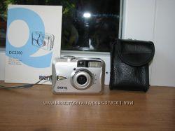 Цифровой фотоаппарат BENQ DC 2300