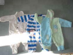 Вещички на грудного ребеночка о цене договоримся, можно на куклу