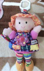 Продам куклу Эмили lamaze