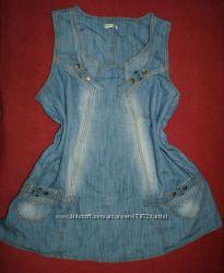 одежда джинсовая для будущей мамы