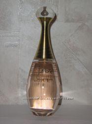 Christian Dior JAdore Eau de Toilette, оригинал, распив, .