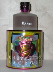 Christian Lacroix Bazar Femme Summer Fragrance, оригинал, распив.