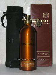 Montale Amber & Spices, оригинал, распив.