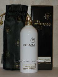 Montale White Aoud, оригинал, распив.